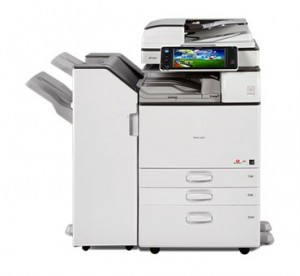 Top Rated Used Copiers