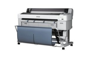 Used Epson Large Format Printers
