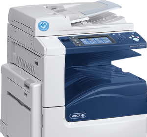 Xerox Multifunction Printers