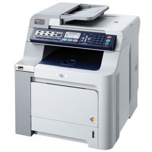 Used Brother Copiers