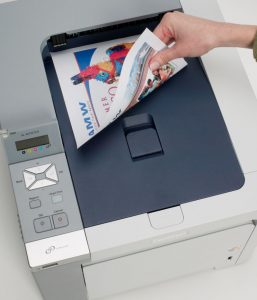 Used Copy Machines for Sale at TBC