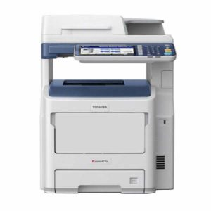 Refurbished Copiers Toshiba eStudio 287CS Color Copier/Printer/Scanner/Fax