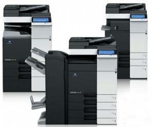 we have used copiers