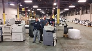Quality Used Copiers Wholesale