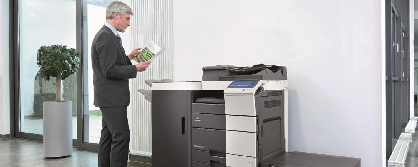We Buy Used Business Machines - We Buy and Sell Used Copiers
