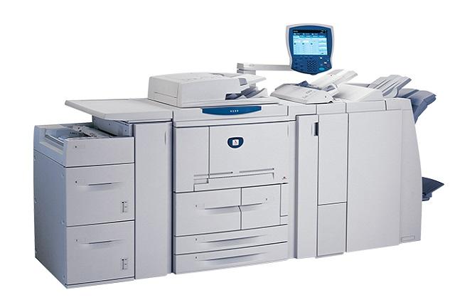 Xerox Multifunction Copiers